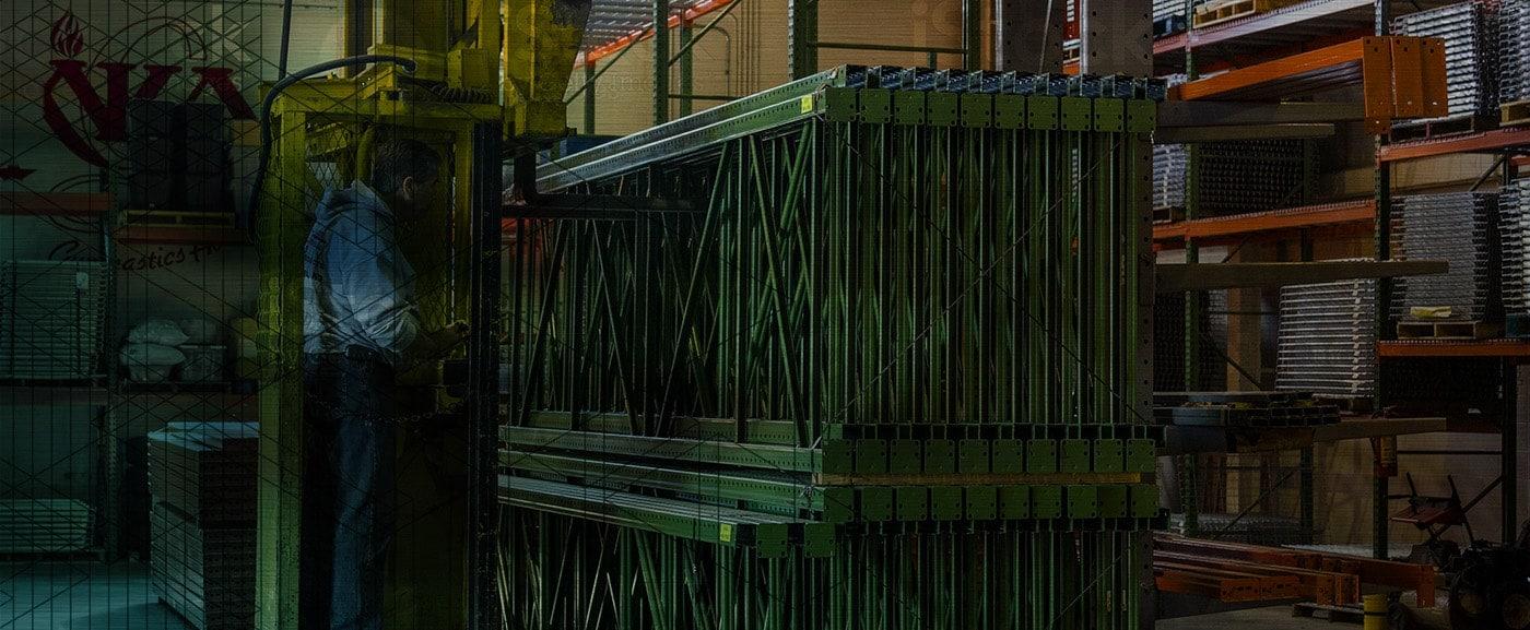 Material Handling supplies at Dakota Storage Products