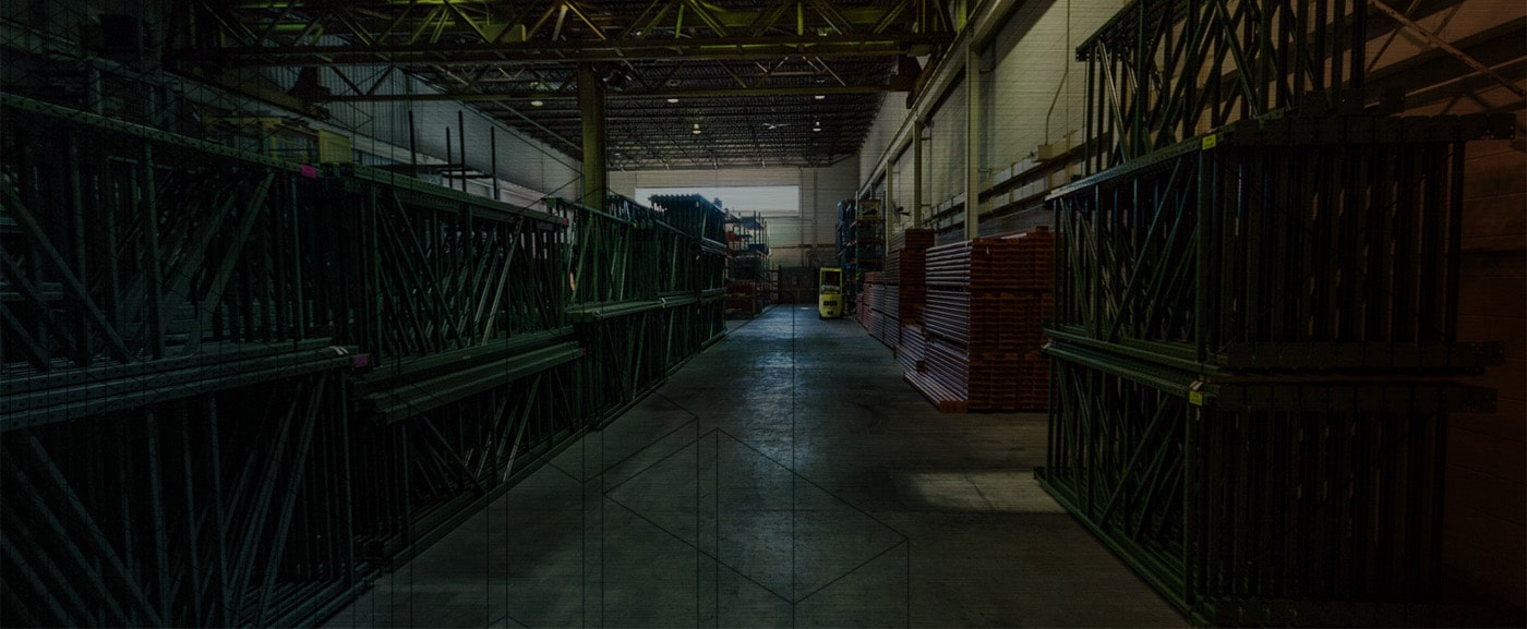 Warehouse and storage products