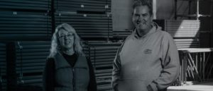 Dakota Storage Products is Family Owned