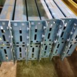 Used Heavy Duty Teardrop Style 10ft Beams