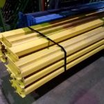 Used Penco Racking