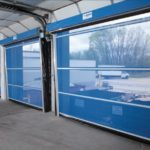 Used spring assist G2 Lite Doors