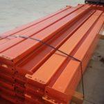 Used 9 ft heavy duty beams
