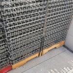 """Used 42"""" x 46"""" Wire Decks"""